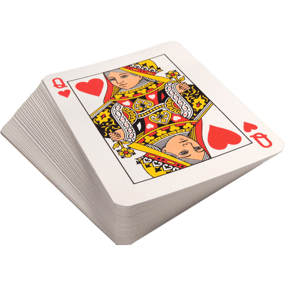 Playing Cards - Plastic Playing Cards