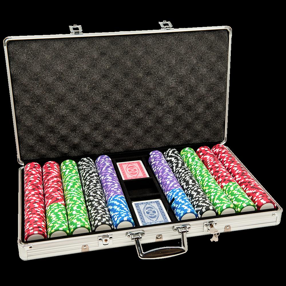 Custom Poker Sets