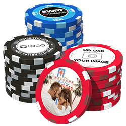 Design Your Own Poker Chips