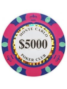 $5000 Pink