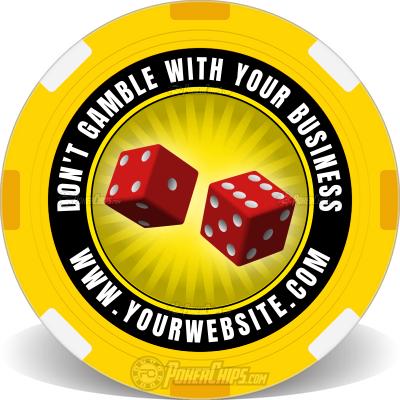 Don't Gamble, Sure Bet img