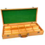 Oak Cases
