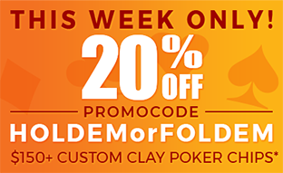 20% Off This Week Only!