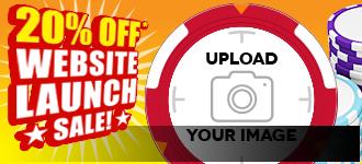 20% OFF Website Launch Sale