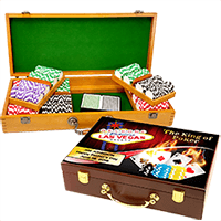 Custom Poker Sets